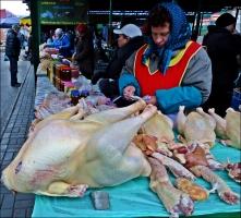 В мэрии Херсона проанализировали состояние цен на продукты в городе