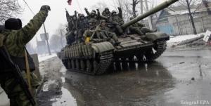 Боевики перебрасывают силы в направлении Мариуполя - ИС