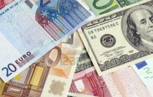 Курс валют в Украине продолжает расти