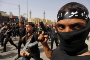 В Ираке террористы казнили 11 своих командиров