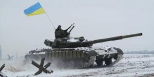 Во время обстрелов пророссийскими боевиками Зайцево пострадала местная жительница