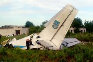 В Конго разбился грузовой самолет, погибли 5 украинцев