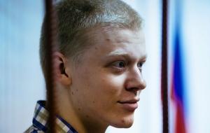 Российский суд приговорил руфера Подрезова к 2,3 годам тюрьмы за раскрашивание звезды на высотке