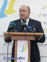 Жителям Одесской области пообещали отремонтировать главные дороги
