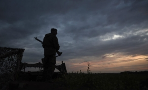 В Марьинке погибли трое украинских военнослужащих