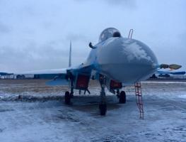 ВСУ сегодня получат партию самолетов МИГ и СУ - Бирюков