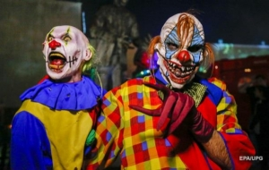 В Крыму запретили Хэллоуин