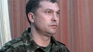Лидер луганских сепаратистов обвинил руководство