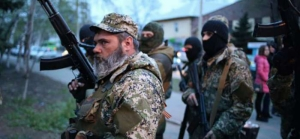 Террористы ведут артиллерийскую разведку – координатор «ИС»
