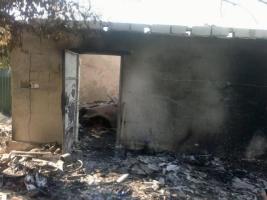 За минувший день террористы 12 раз открывали огонь по силам АТО
