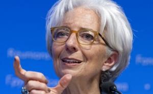 МВФ может остановить поддержку Украины - Лагард
