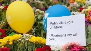 В Нью-Йорке активисты два дня будут протестовать против политики Путина