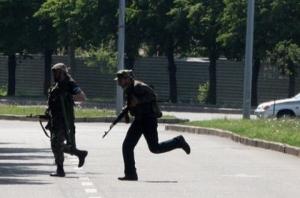 Более 20 боевиков погибли в междоусобных стычках в Луганской области – СНБО