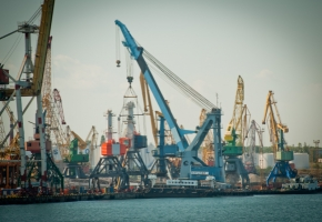 На место директора порта в Одесской области претендуют 12 человек