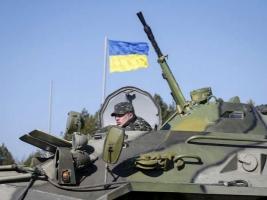 Силы АТО уничтожили около 80 боевиков в районе Дебальцево