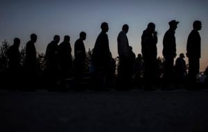 В плену боевиков все еще остаются 139 украинцев
