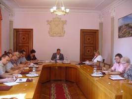 В Николаевском горсовете решение проблемы весовых комплексов видят в кадровых изменениях