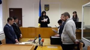 Суд отказался арестовывать нардепа Мосийчука, обвиняемого в коррупции
