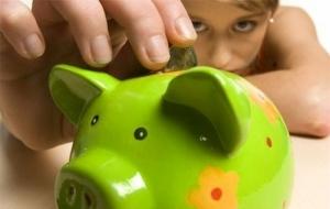 Вклады украинцев в банках уменьшились почти на 2 млрд. грн.