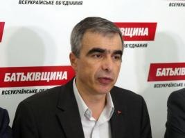 В одесской «Батькивщине» заявили о нападении на офис партии