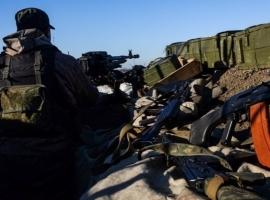 Украинские военные и сепаратисты продолжают винить друг друга в обстрелах
