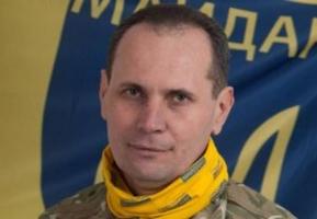Руководитель одесской «Самообороны» получил должность в мэрии