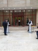 Одесские инвалиды-колясочники не могут попасть в Центр обслуживания граждан