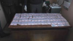 В Кировоградской области на взятке задержан начальник райотдела полиции