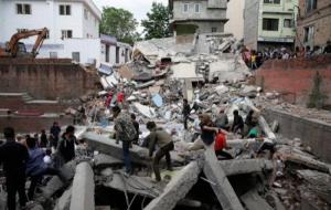 Из Непала эвакуировались 26 украинцев