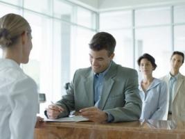 Херсонцам планируют улучшить предоставление административных услуг