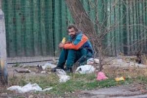В Николаеве бомж украл из магазина шампунь для животных