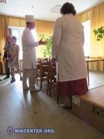 В Николаеве участникам АТО не могут предоставить полноценную психологическую помощь из-за отсутствия кабинета