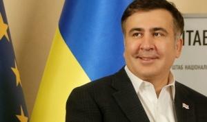 Саакашвили рассказал о том, что намерен делать, когда оставит пост главы Одесской ОГА