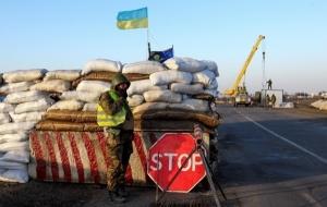 Народные депутаты поддержали проект закона об изменении границ районов в Луганской области