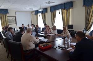 В Николаеве назначили публичные обсуждения кандидатуры на пост зампредседателя ОГА