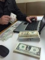 Николаевская таможня пресекла контрабандный ввоз валюты и товаров на сумму в полмиллиона гривен