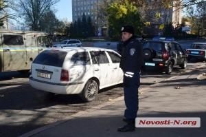 В Николаеве заминировали избирательный участок в Доме творчества учащихся