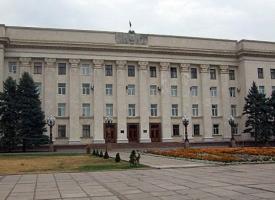 Депутаты Херсонского облсовета не дали добро на проверку работы зампредов
