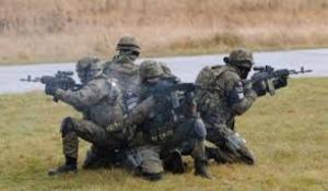 Сегодня стартовали крупнейшие военные учения НАТО