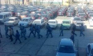 Крымский телеканал ATR 7 часов держали под дулами автоматов