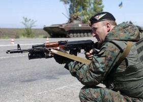 Порошенко: украинские силовики готовы отбить наступления на Мариуполь, Бердянск, Харьков и Днепропетровск