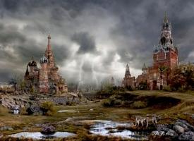Холодная война с Западом, которую ведет Россия, развалит ее - прогноз