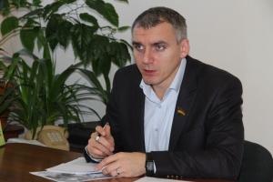 Сенкевич созвал внеочередную сессию, чтобы рассмотреть вопрос о криминогенной ситуации в Николаеве