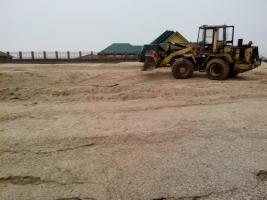 В Херсонской области вспыхнул очередной громкий «песочный» скандал