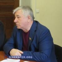 Депутат от «Оппоблока» «продавил» вопрос об аренде земли в свою пользу