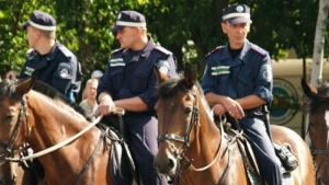 Мэр Одессы поддержал идею конных патрулей