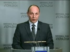 Парубий: на Донбассе за время АТО погибло 68 детей, 186 были ранены