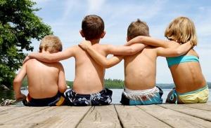 Николаев отправил 909 детей-льготников на летний отдых за счет городского бюджета (ФОТО)