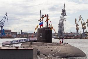 Россия перебрасывает в оккупированный Крым новые типы вооружения, — ГУР