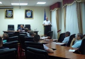 Губернатор Николаевской области потребовал от сотрудников ГАИ четкого плана по снижению травматизма на дорогах